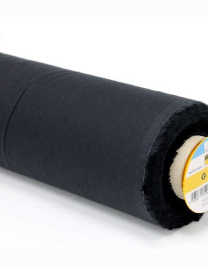 Vlieseline G700 Zwart