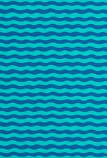 Steinbeck blauwe streep