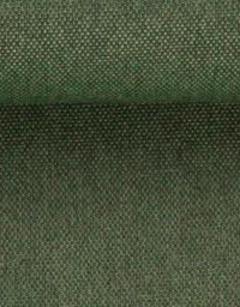 Rom donker groen