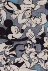 Disney Disney Mickey en Pluto