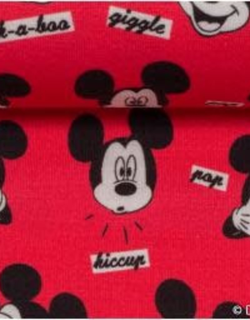 Disney Happy Mickey