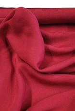 La Maison Victor Viscose uni rood