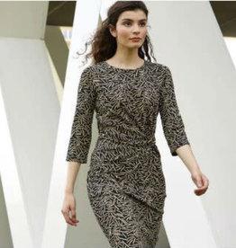 Silia jurk La Maison Victor 19 en 26 oktober