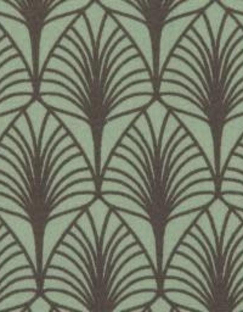 Leona green lotus