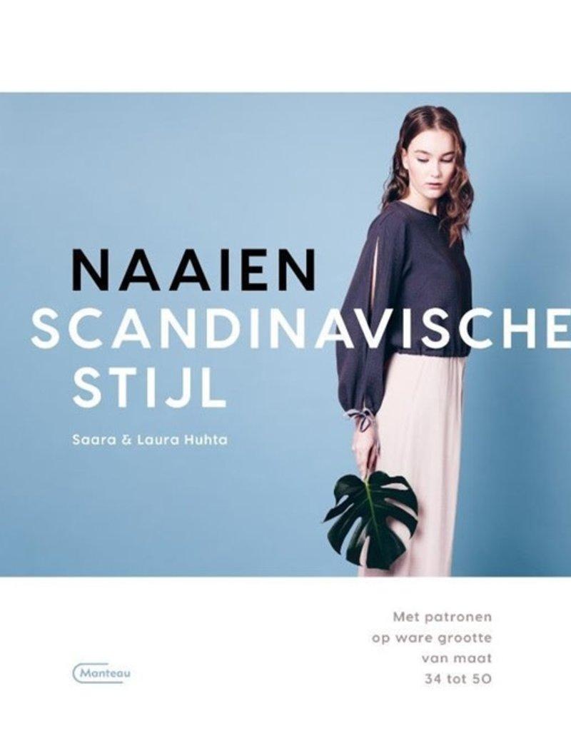 Fibre mood Naaien Scandinavische stijl