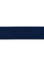 Elastiek blauw