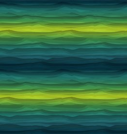 Wavy stripes By Licklig Design