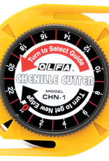 Chenille cutter Olfa