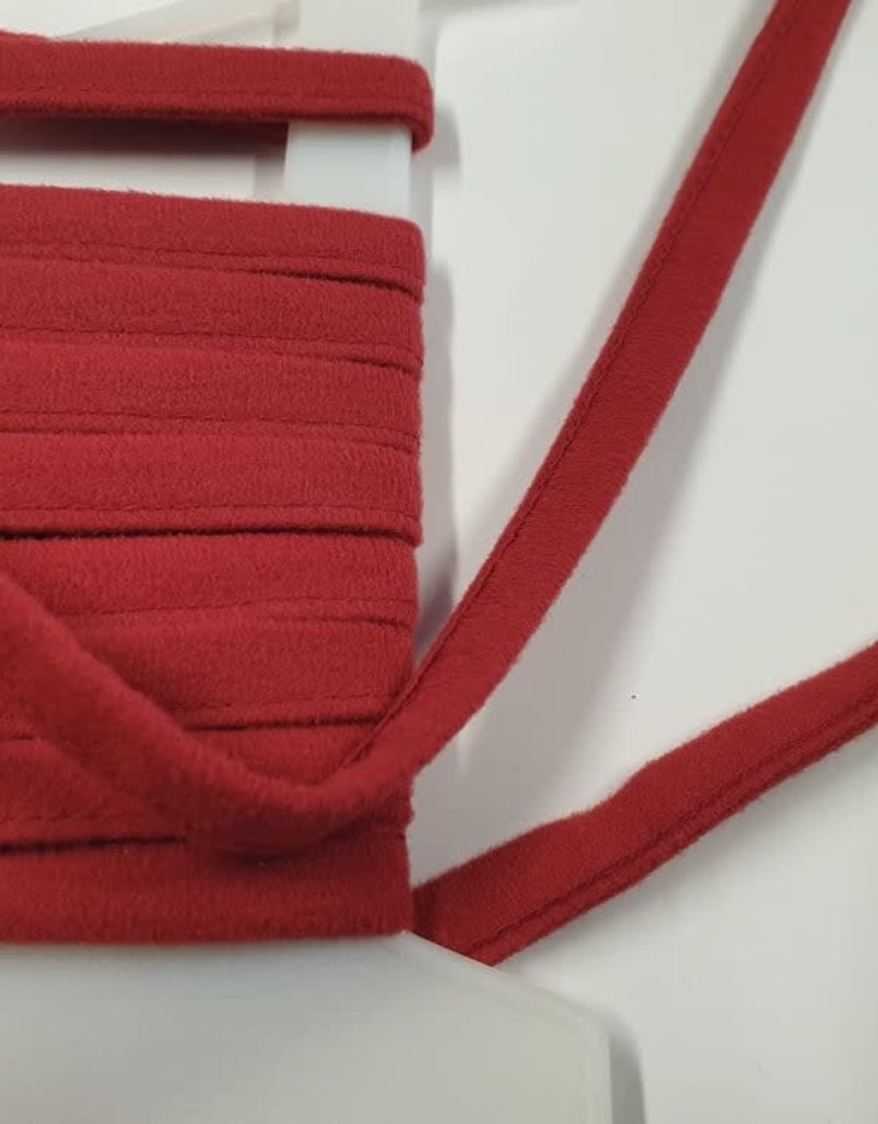 Beugelband rood