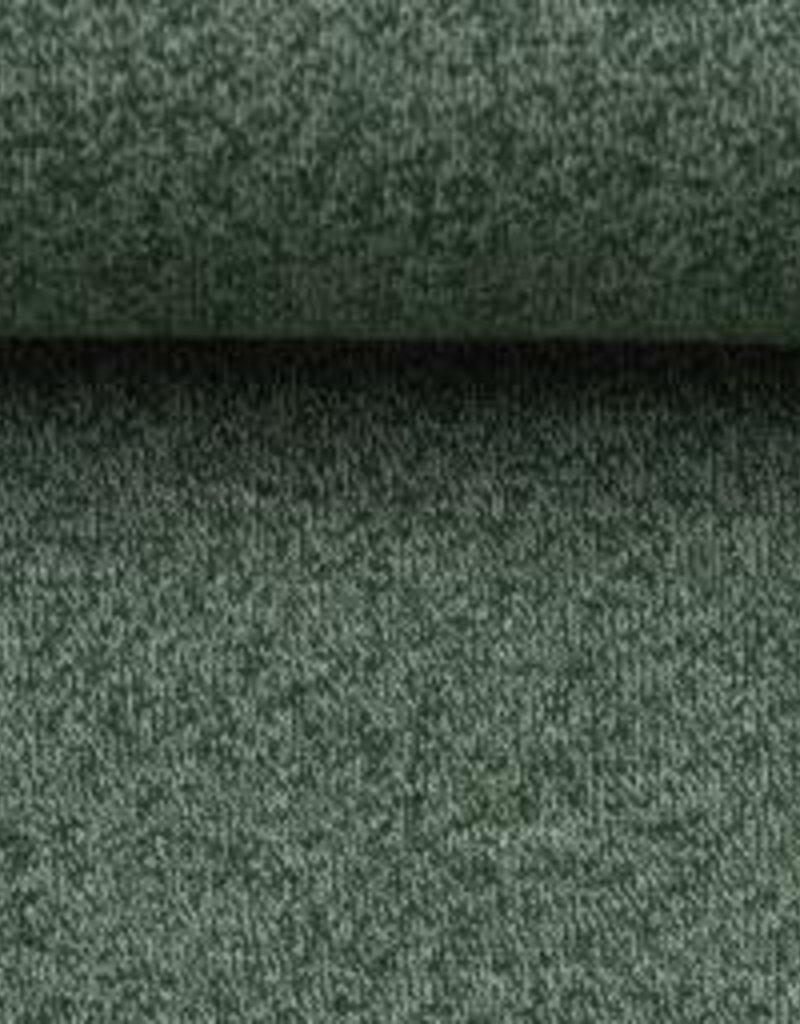Marc sweater groen