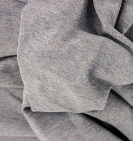 Jaro melange tricot donker grijs