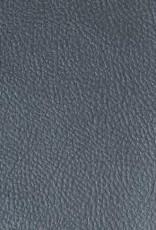 Nepleder Rex metallic blauw/grijs