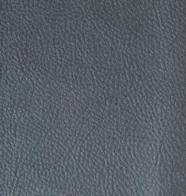 Nepleder Rex metallic grijs