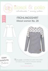 Lillesol und Pelle Shirt