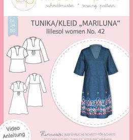 Lillesol und Pelle Mariluna kleed/tuniek n°42
