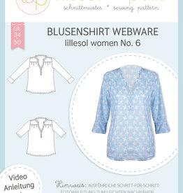 Lillesol und Pelle Dames blouse