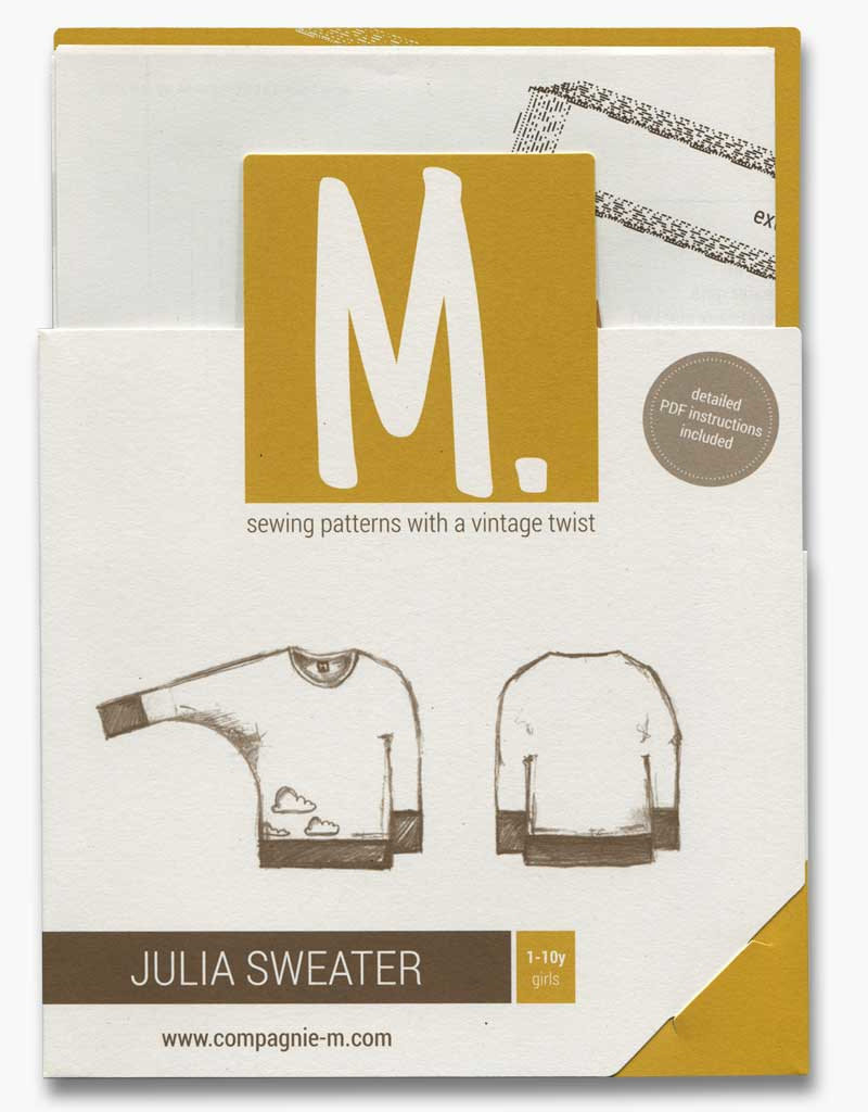 Julia sweater kids