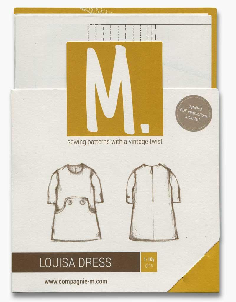 Compagnie-M Louisa Dress