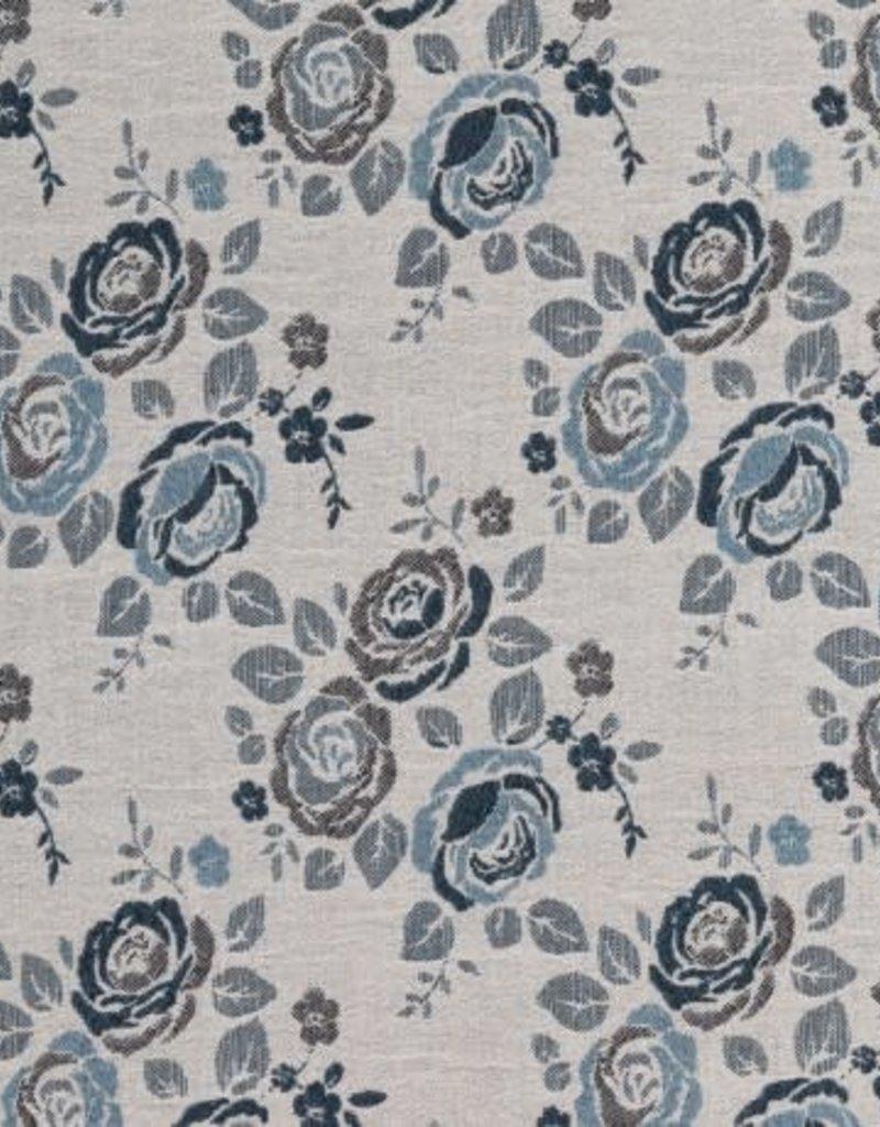 Rosi blauw/grijs
