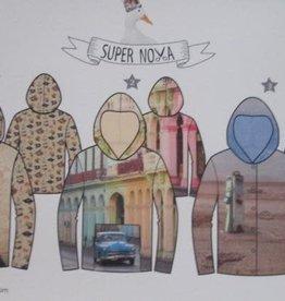 Super Nova Bobby