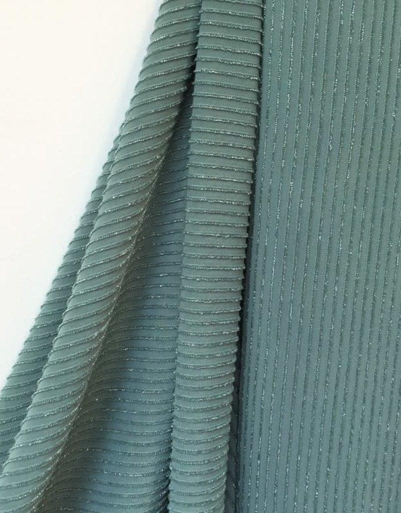 La Maison Victor Margot groen