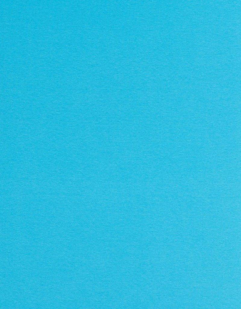 Boordstof Heike  hemelsblauw