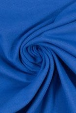 Boordstof Heike  royal blauw