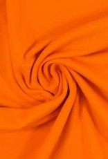 Boordstof Heike  oranje