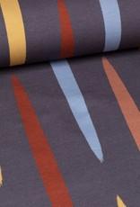 Eva Mouton Eva Mouton Multi stripes
