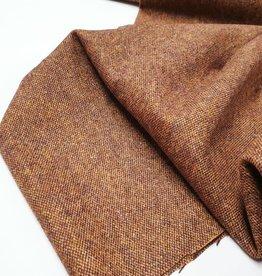 Tweed roestbruin