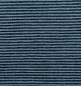 Bella gestreepte tricot blauw