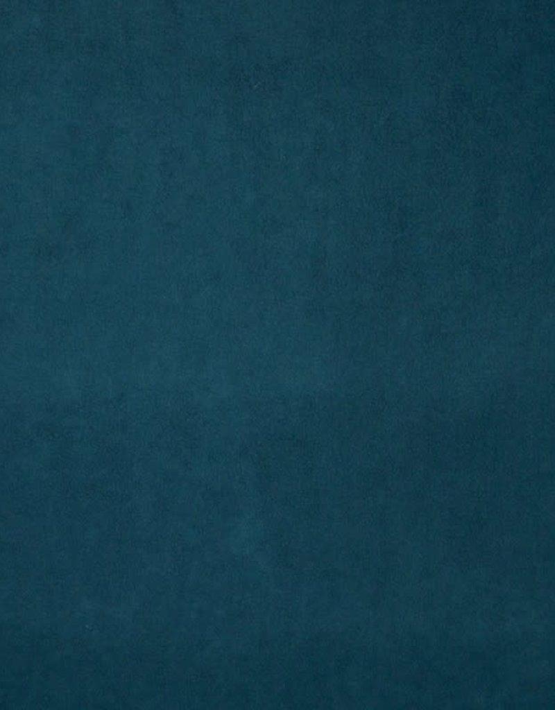 Sheepskin azuurblauw