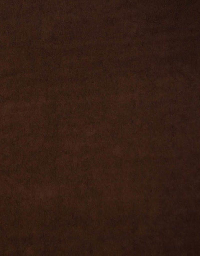 Sheepskin bruin