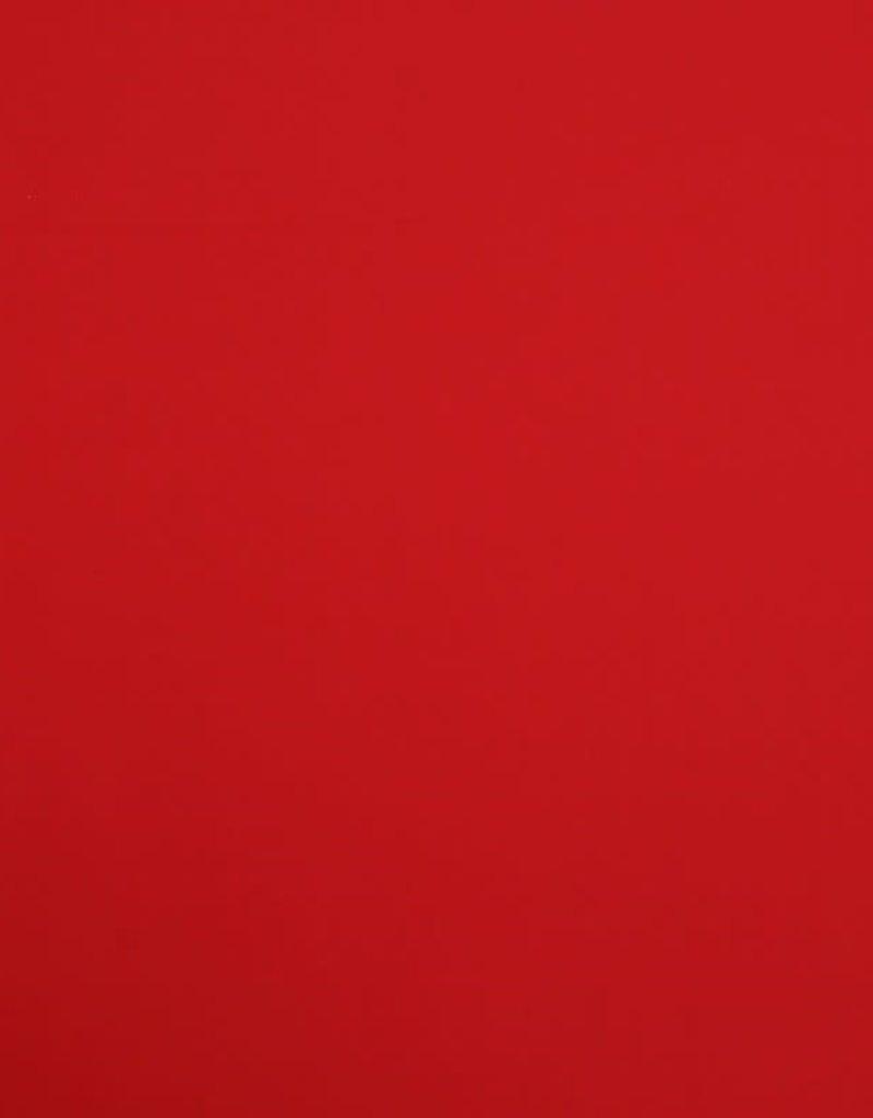 Lycra travel rood