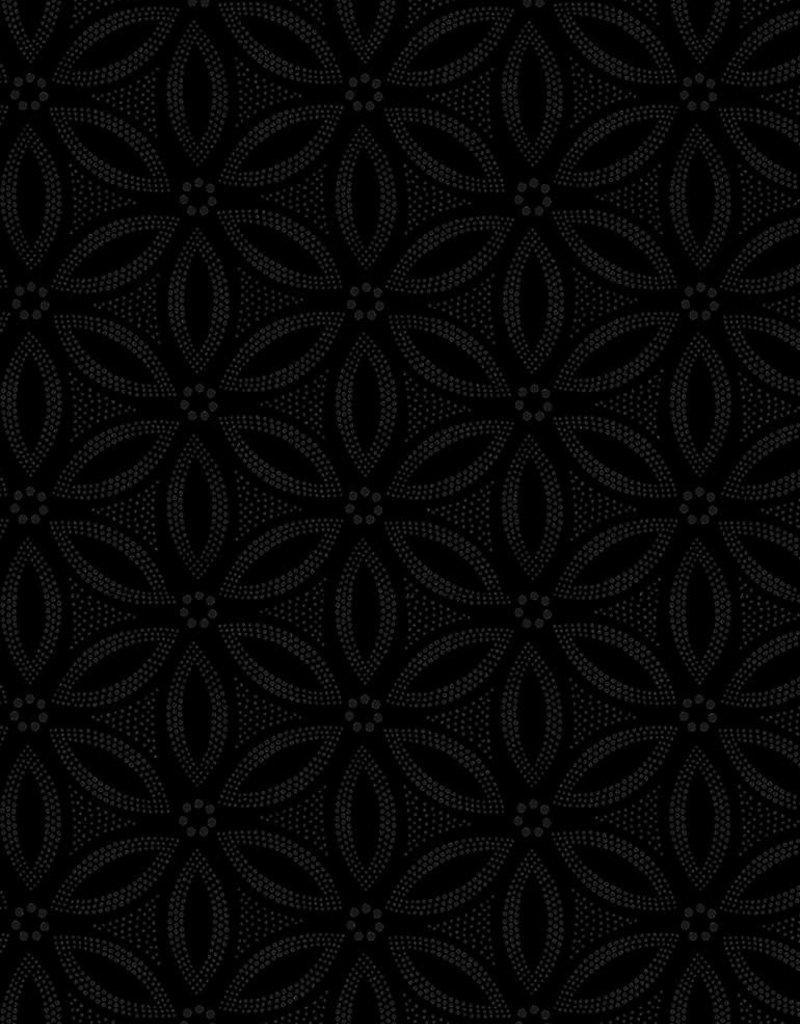 Black hue