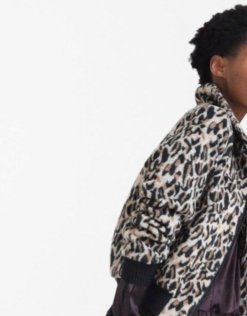 Fibre mood Leopard beige
