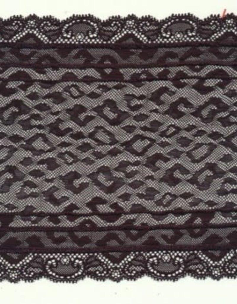 Kant zwart Leopard