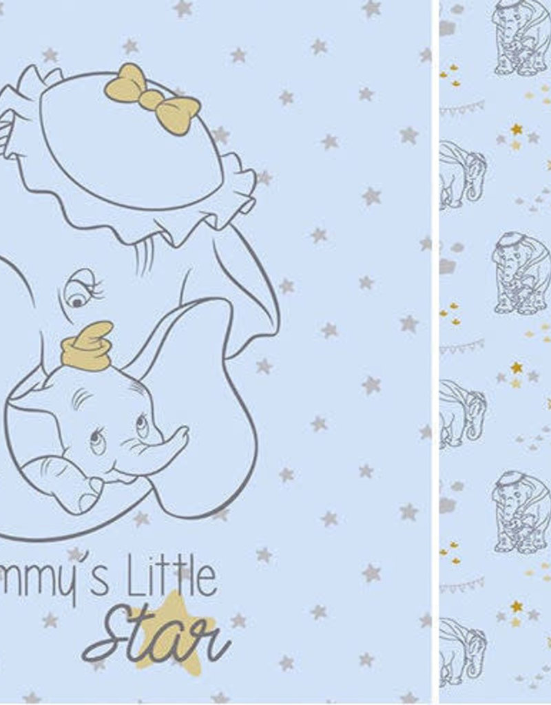 Disney collectie 'Dumbo' mint