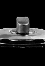 Tassluiting metaal