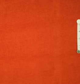 Sheepskin oranje/roest