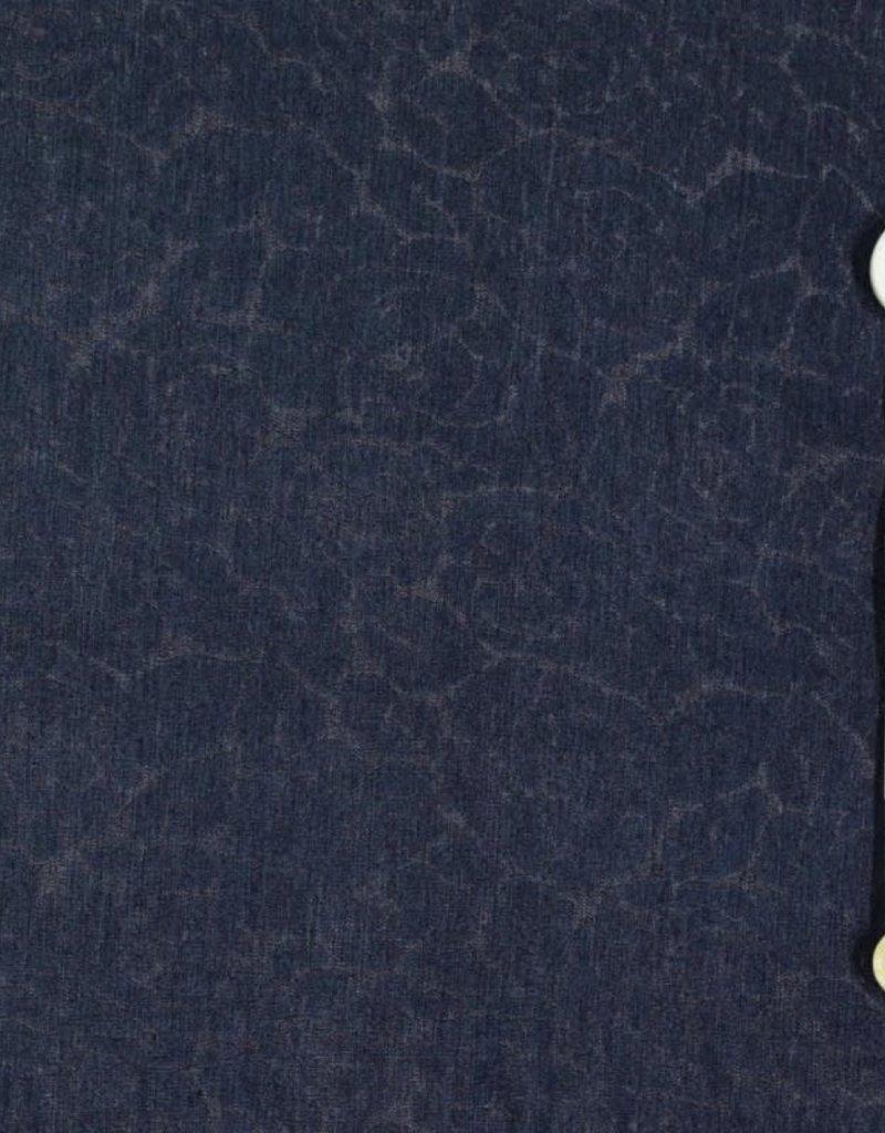 Jeans blauw aubenner