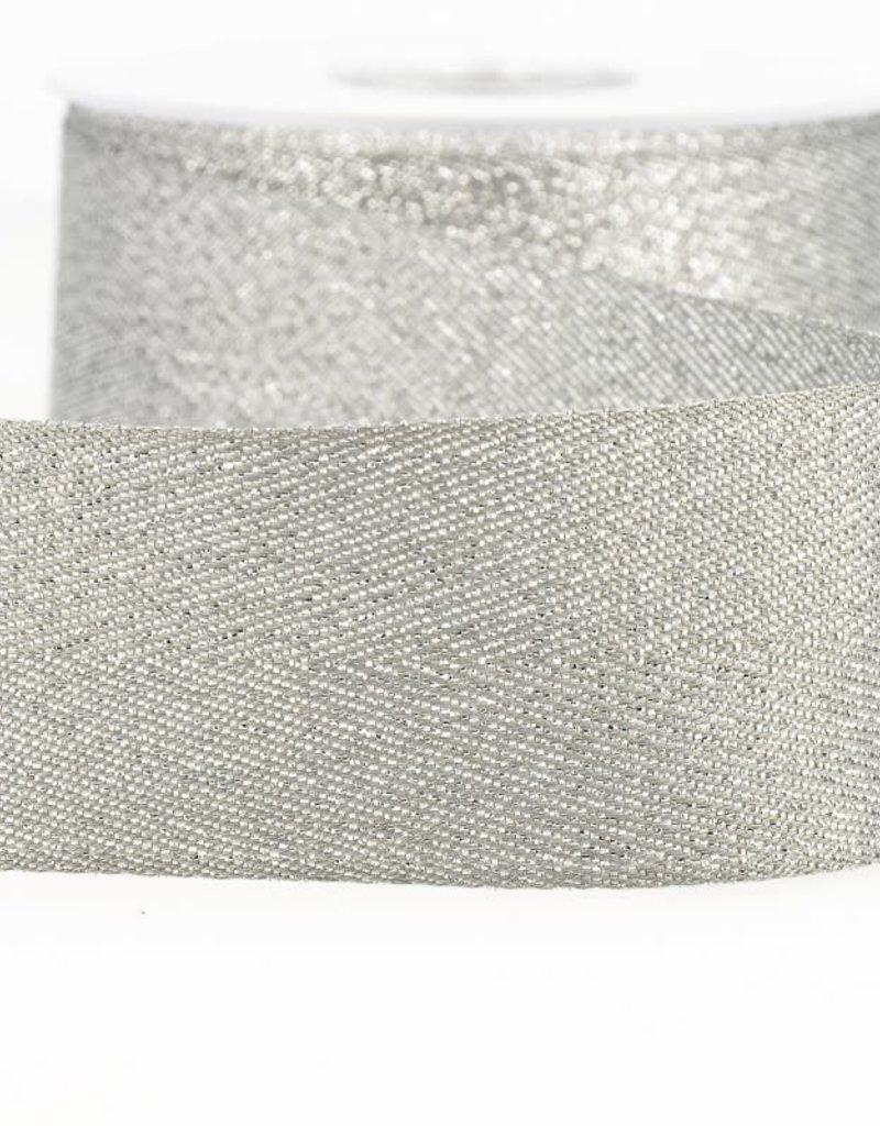 Ripslint zilver