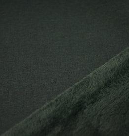 Furs, sweater groen