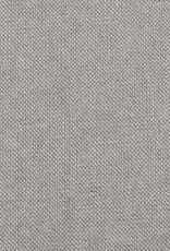 David glitter canvas grijs