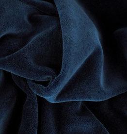 Nicky donker blauw