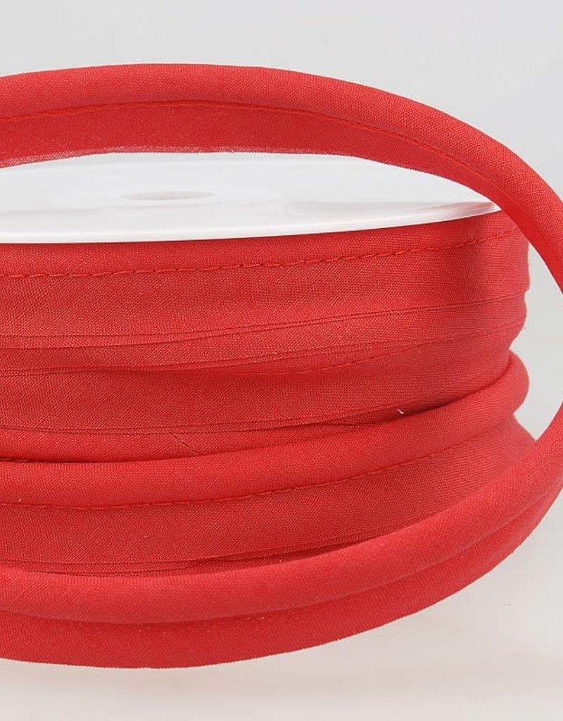 Paspellint katoen 18 mm rood