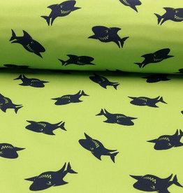 Sharks groen