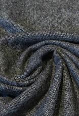 Massimo tweed grijs