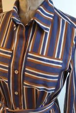 Lessenreeks hemdskleedje 4 lessen