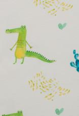 Tommy crocodile